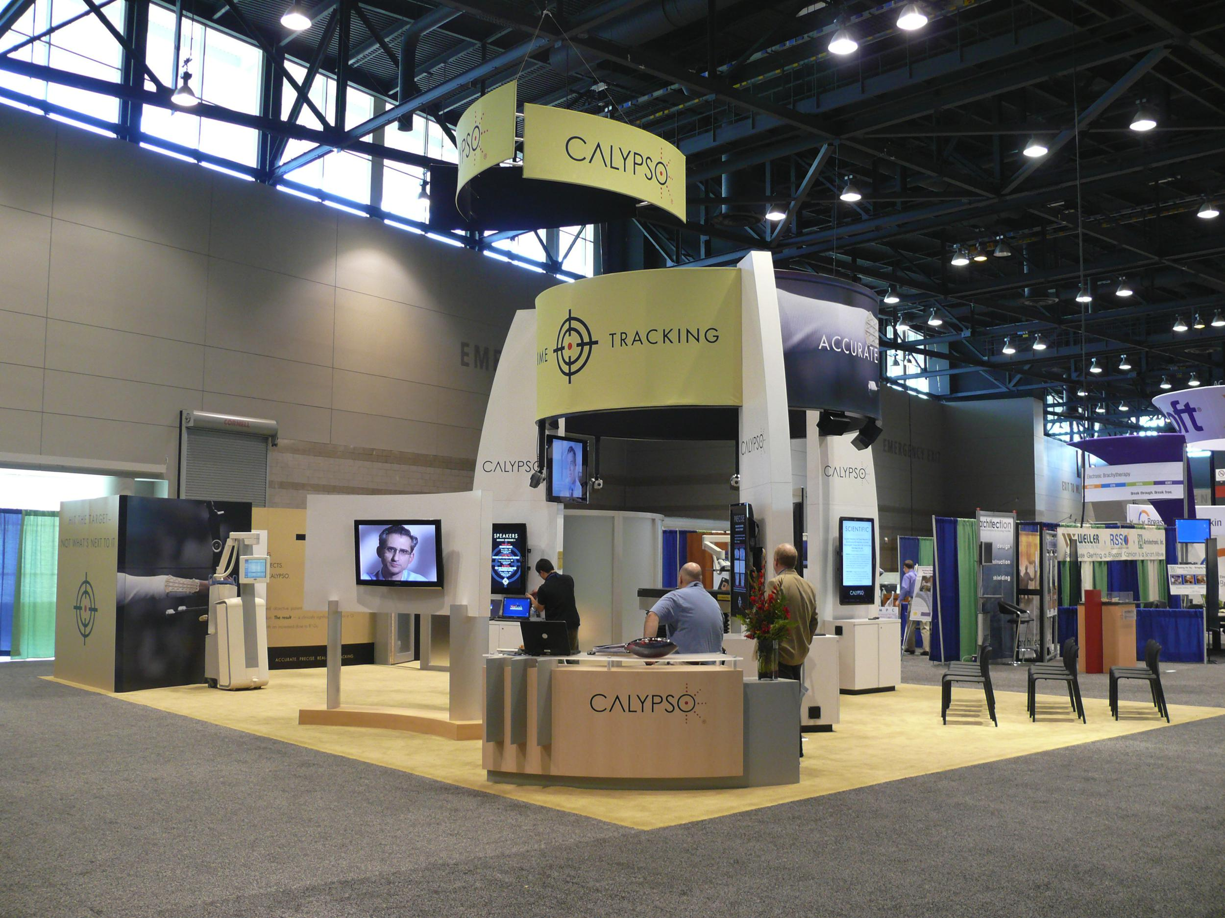 Footprint Exhibits Trade Show Booth Design Company Seattle WA-0024